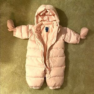 Baby Coldcontrol Ultra Max Snowsuit